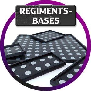 Regimentsbases