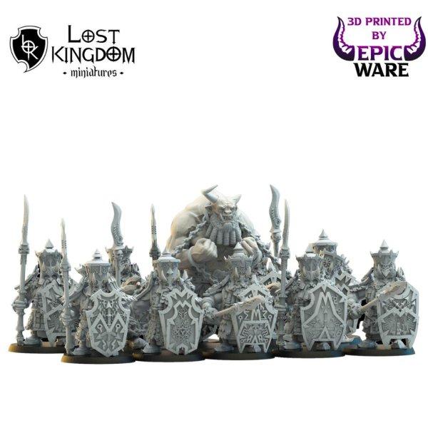 Immortal Regiment Set